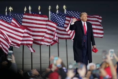 Usa, incognite sul voto: virus e proteste razziali sulla corsa Trump-Biden