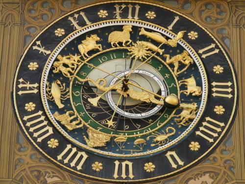 Capricorno è il segno fortunato Ecco l'oroscopo della settimana