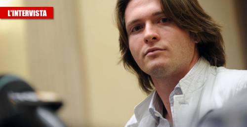 """Raffaele Sollecito: """"Fui trattato come un mostro, ma sono vittima di ingiustizia"""""""
