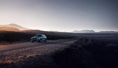Volvo XC60: la Sicurezza è la nostra priorità