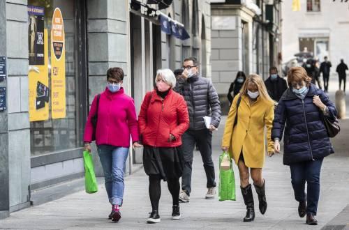 Non bastano più mascherine e distanze: ecco lo studio che ribalta tutto
