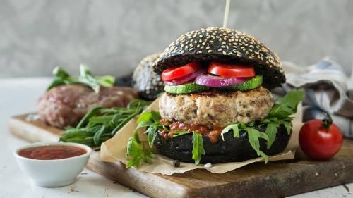 """""""Se è vegano non è hamburger"""" E l"""