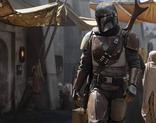 Si torna nell'universo di Star Wars. I nuovi episodi di The Mandalorian