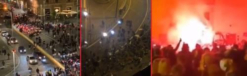 """""""Tu ci chiudi e tu ci paghi"""". Scoppia il caos a Napoli contro De Luca"""