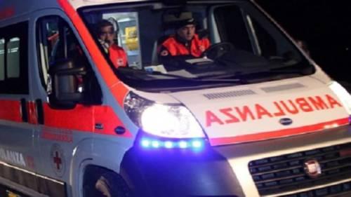 Posti letto occupati nell'ospedale di Avezzano: anziani muoiono in ambulanza