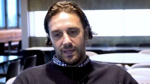 """Paura per Luca Toni: vittima di una rapina a mano armata. """"Per fortuna stiamo tutti bene"""""""