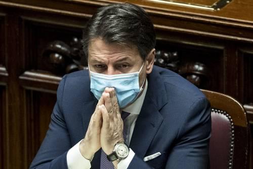 Effetto decreto: si sfila un italiano su 3
