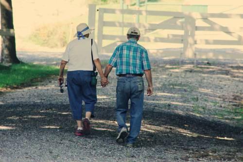 Morbo di Parkinson, la scoperta che fa sperare