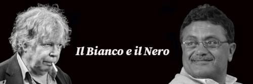"""Il Bianco e il Nero, Veneziani: """"Conte parolaio del nulla"""". Fini: """"Siamo alla dittatura sanitaria"""""""