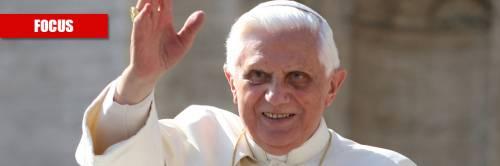 """La """"trincea"""" di Benedetto XVI: ecco come ha difeso l'Europa"""