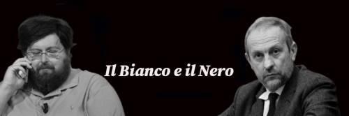 """Il Bianco e il Nero, Adinolfi: """"I giallorossi pensano solo alla lobby gay"""". Ceccanti: """"È tempo di un dl sull'omofobia"""""""