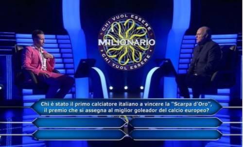 Gerry Scotti: il dramma vissuto con Carlo Conti
