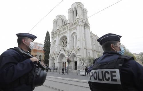 L'attacco pianificato in Italia con l'amico tunisino al kebab
