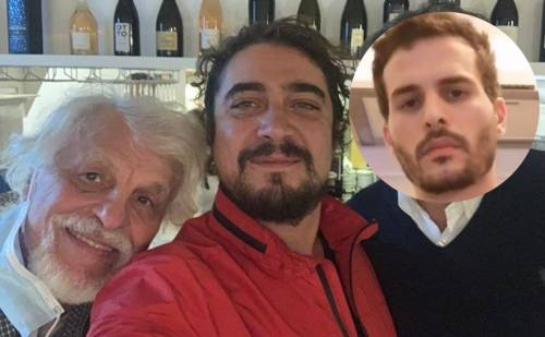 """Ti prendo a schiaffi"": rissa sul set tra Scamarcio e Placido"