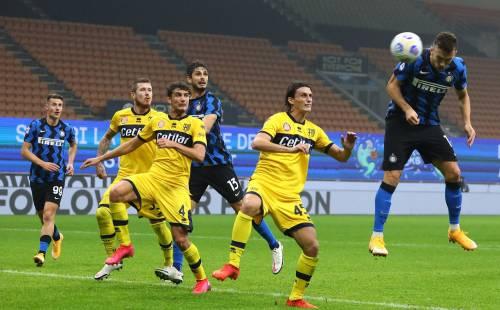 Scoppia la bufera su Inter-Parma Rizzoli adesso rompe il silenzio