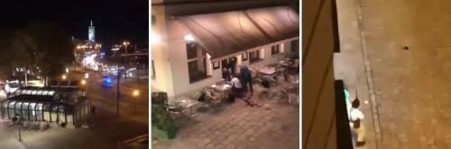 Il terrore nel centro di Vienna: 'Attacco coordinato in 6 punti'