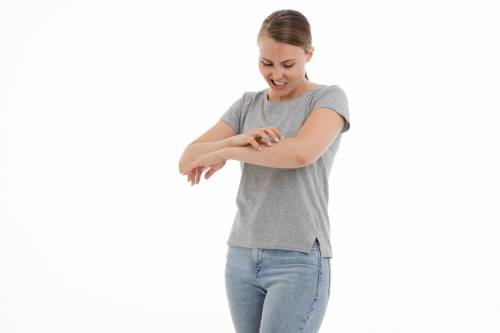 Allergia al nichel, gli alimenti da evitare