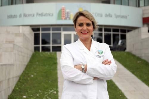 """La virologa Viola: """"Siamo fuori dalla pandemia ma..."""""""