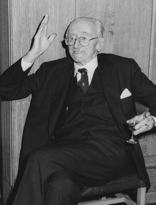 Aperta, libera e liberale. La società secondo Hayek