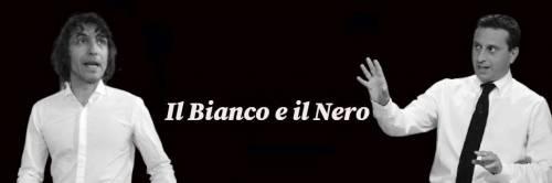 """Il Bianco e il Nero. Parenzo: """"Trump? Un fanfarone"""". Cruciani: """"Biden? Inesistente"""""""