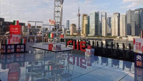 Cina, il live shopping per promuovere i prodotti italiani sul mercato cinese 2