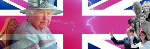 La regina Elisabetta si mette in casa uno 007
