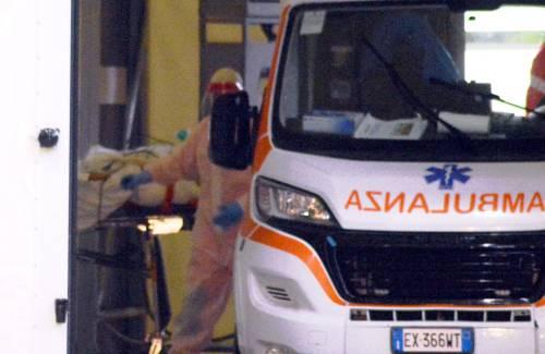 Ergastolo per il barelliere dell'ambulanza della morte