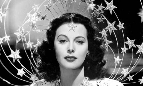 Hedy Lamarr, la diva geniale che inventò il futuro