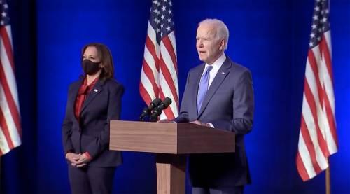 I primi ostacoli pronti per Joe: il nodo della transizione, la sfida interna per le nomine e la mano tesa ai Repubblicani