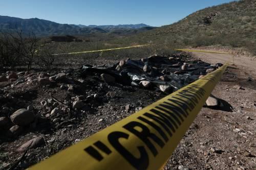 Orrore in Messico: trovati corpi smembrati di due adolescenti