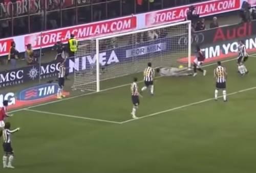 """La confessione choc dell'arbitro. Ecco la verità sul """"gol di Muntari"""""""
