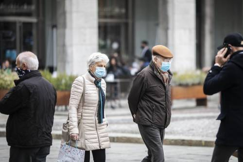 """""""Immunità diffusa a Bergamo. I casi di ricontagio? Irrilevanti"""""""