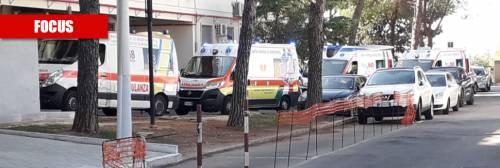 Dalle vacanze anti-Covid alla zona arancione: gli errori di Emiliano