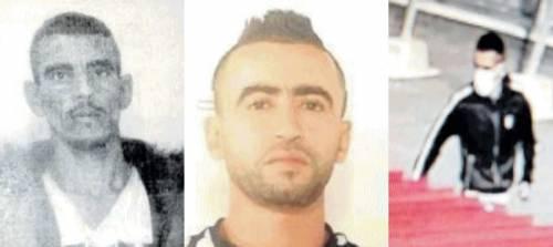 """Tre immigrati fuggono dal Cpr. È allarme: """"Sono sospetti terroristi"""""""