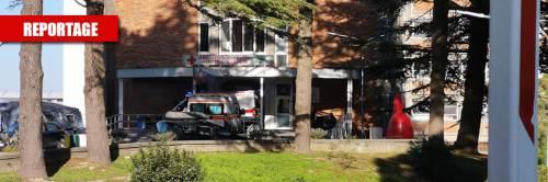 Pochi posti letto e dottori: cosi crolla l'ospedale di De Luca