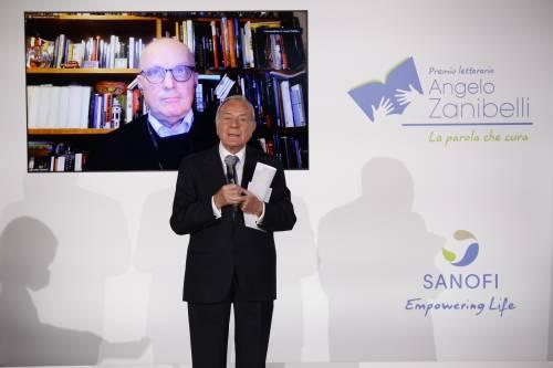 Il Premio Zanibelli 2020 all'anestesista che scoprì il paziente 1 di Codogno