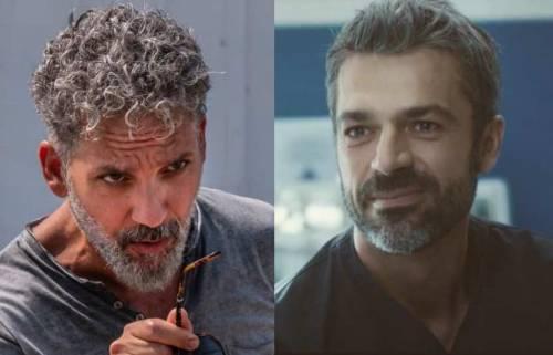 Volano stracci sui social network tra Beppe Fiorello e Luca Argentero