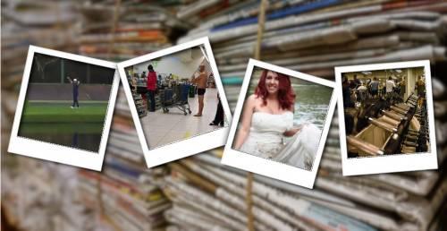 La moda di festeggiare i divorzi e di fare la spesa in mutande: le (Stra)notizie della settimana
