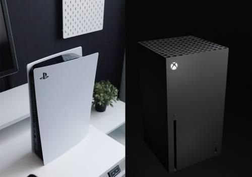 Playstation 5 e Xbox Series: funzionano i vecchi giochi?