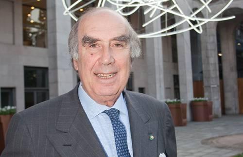 """Addio a Manlio Armellini, """"l'anima""""geniale  del Salone del Mobile di Milano"""