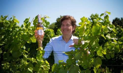 """""""Nell'anno più difficile un nuovo vino italiano con numeri mai visti"""""""
