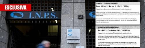 """Le lettere choc dell'Inps ai pensionati: """"Ci devi ridare 29.000 euro"""""""