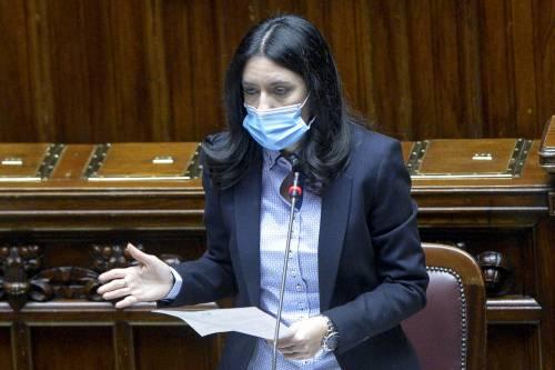 """La dura vita del ministro svelata da Lucia Azzolina: """"Avevo perso quattro chili"""""""