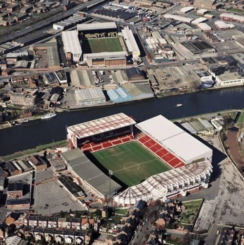 Quartiere stadio, la via inglese che può aiutare San Siro