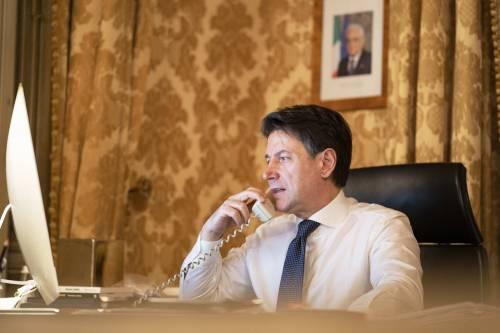 Il Mes spacca il governo: nuovo scontro tra Conte e capidelegazione