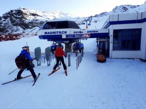 Chiusura delle piste da sci, è scontro totale col governo