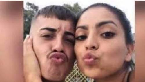 Cagliari |  schianto fatale |  Morti due fidanzatini |  lui era senza patente
