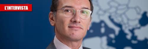 Matteo Codazzi, Ceo di CESI