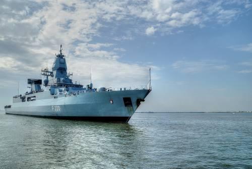 Libia, bloccata una nave turca: cosa succede nel Mediterraneo
