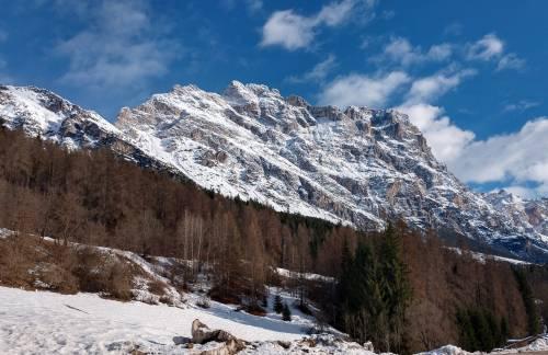 """Cortina, la regina delle Dolomiti rischia il crac. """"Nessuna certezza e imprenditori in ginocchio"""""""